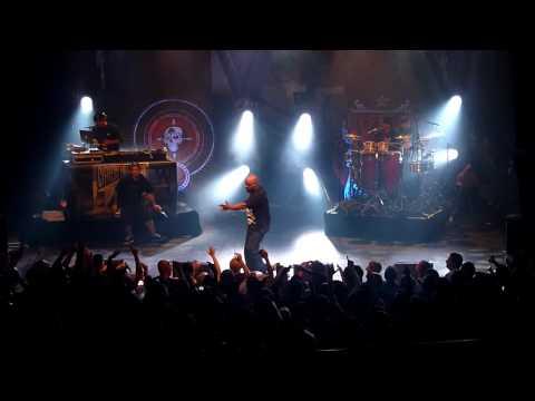 Cypress Hill -  Live - La Cigale - Paris, France -  20100609  - 06 -  Latina medley