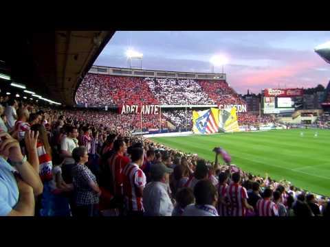 Atletico Madrid - La Liga Championship Banner