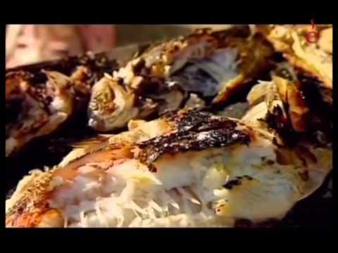 Телекафе. Кухни мира. Ливанская