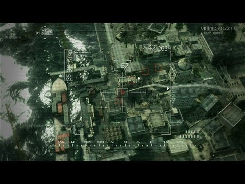 Official Call of Duty: Modern Warfare 3 - Strike Packages Behind the Scenes Video