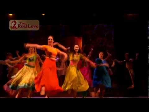 The Real Love Musical: Welcome to India (by Doug Katsaros)