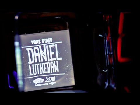 Daniel Lutheran: Vans x Zumiez