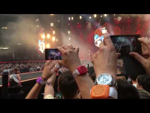 Coldplay - A Head Full Of Dreams [Live @ Amsterdam ArenA, Amsterdam, 24/06/2016