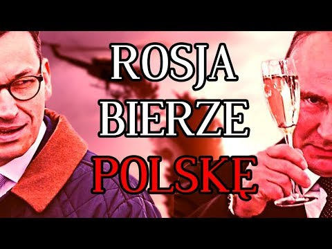 Putin W GOTOWOŚCI. Rosja Zacznie Od Polski! Premier Morawiecki Ma Dylemat | Wiadomości #59