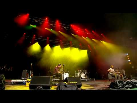 Bon Iver - Skinny Love (Glastonbury 28-06-09)