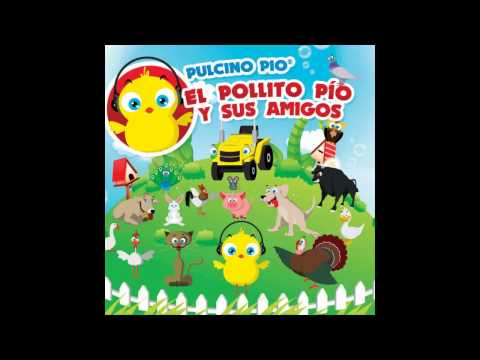 Pulcino Pío - El Pollito Pío Superstar (Versión en Español)
