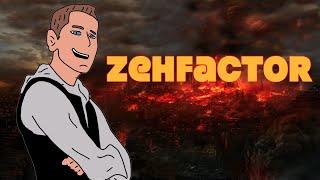 Zehfactor - When Good Ghouls Go Bad - Movie Review