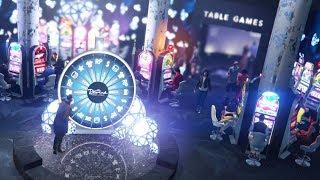 $50,000,000 CASINO DLC SPENDING SPREE! *PENTHOUSE, LUXURY CARS, GAMBLING!* | GTA 5 THUG LIFE #244