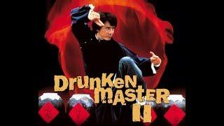 jackie chan drunken master - Ganzer film deutsch
