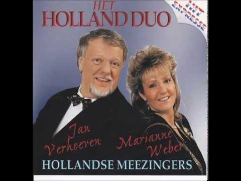 Het Holland Duo - Breng mij nog eenmaal naar huis