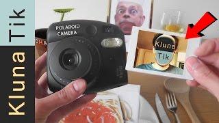 Klunatik FACE REVEAL!! Kluna Tik Dinner #59 | ASMR eating sounds no talk