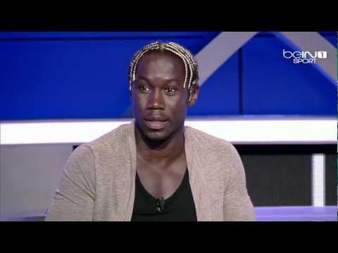 Bacary Sagna  sur beIN SPORT :
