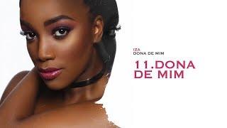 download musica DONA DE MIM - IZA Dona de Mim