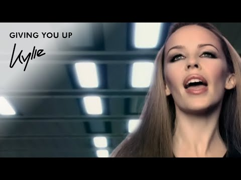 Kylie Minogue - Giving You Up