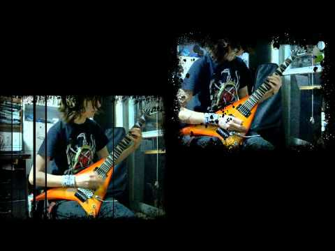 Fever Bullet for My Valentine dual cover [ALeXi]
