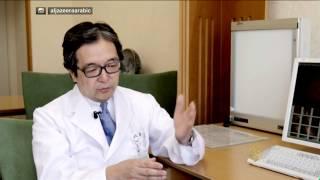 السياحة العلاجية في اليابان