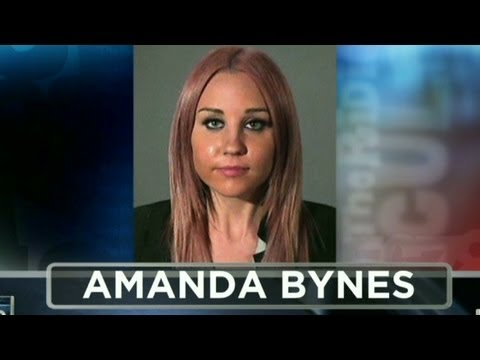 0 Amanda Bynes tweets Obama to fix her DUI
