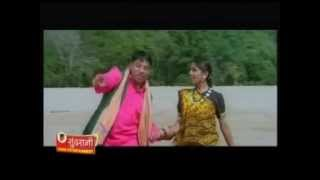 Baag Nadiya O Turi Jhan Ja - Arpa Pairi Ke Dhar - Mamta Chandrakar - Chhattisgarhi Song