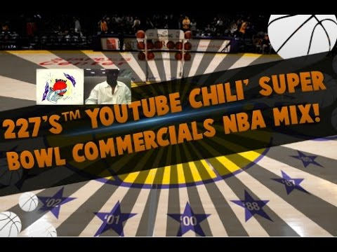 227's™ YouTube Chili' Super Bowl Carl's Jr. Commercial Spicy' Comment (Part 3) NFL NBA Mix!