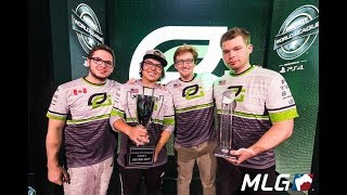 Funniest OpTic Gaming Cod Team Moments!