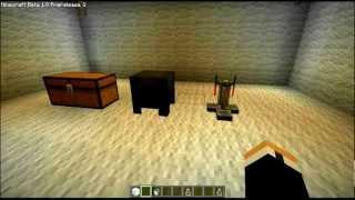 Minecraft-mesa-de-encantamento