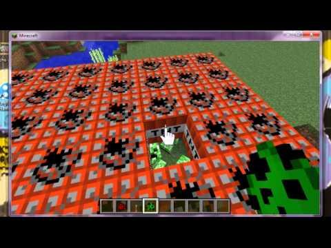 Como instalar y descargar Minecraft 1.3.1(leer descripcion)