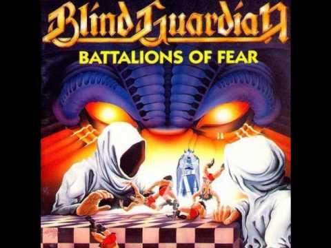 Blind Guardian - Brian