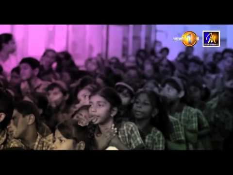 Siruvar Ulagam | Children Song 2015 | Tamil Version - MEntertainements