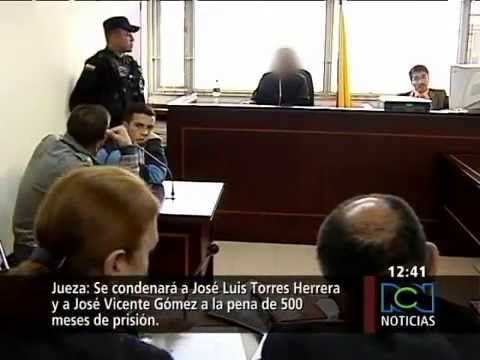 Judge is threatened by convict while sentencing him