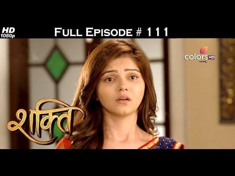 Shakti - 26th October 2016 - शक्ति - Full Episode (HD) thumbnail