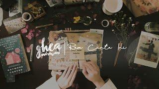 Ghea Indrawari - Rasa Cinta Ini   Lyric