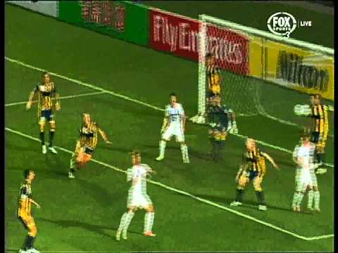 Tsukasa Shiotani Goal Central Coast Mariners Vs Sanfrecce Hiroshima Afc Champions League Week 2 in 21st minute'