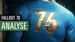 Fallout 76: Trailer-Analyse des neuen Ablegers
