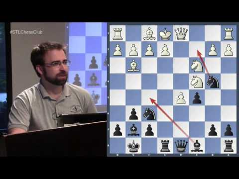 The Modern Benoni is No Baloney: Part 3 - Chess Openings Explained