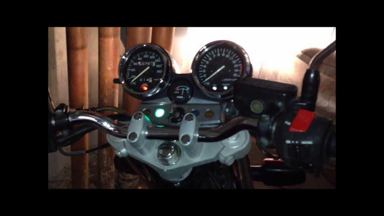 Cb400 Super Four For Sale uk Cb400 Super Four 1997 For Sale