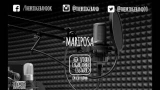 The Bridge Band - Mariposa (Audio)