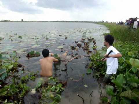 กู้ภัยขอนแก่นเหตุคนจมน้ำเสียชีวิต