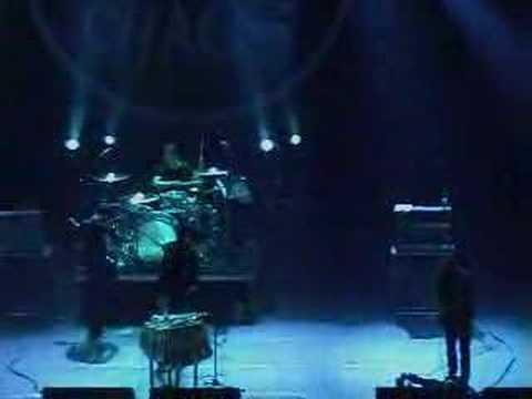 Dredg - Jamais Vu (live)