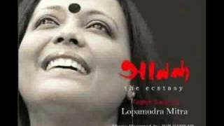 Mammo Chitte Sung by Lopamudra Mitra w/ English Subtitles