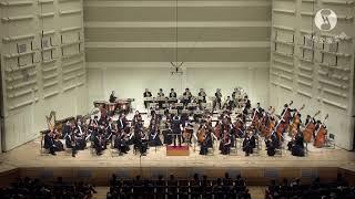 シベリウス 交響曲第2番 第2楽章