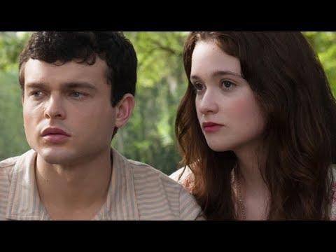 Say Something - Lena & Ethan (Beautiful Creatures)
