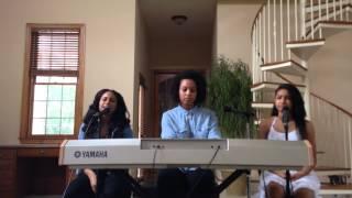 He Turned It/Same God - Tye Tribbett Medley (Cover)