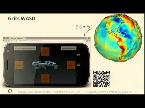 Google I/O 2012 - Gaming in the Cloud