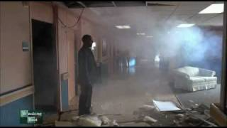 The Death of Gus Fring, Extended Edition BREAKING BAD Music Video