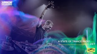 Download lagu A State Of Trance (24/7 Radio) [@A State Of Trance]