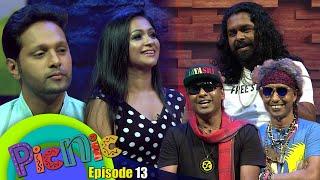 Picnic | Episode 13 |  @Sirasa TV  | 08th May 2021