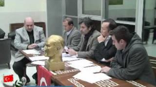 Amatörler Birliğinin Yeni Başkanı YENİYOL