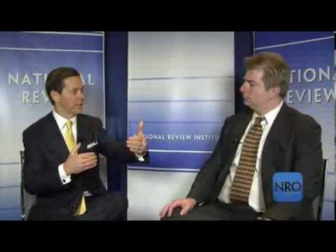 National Review Interviews with Ralph Reed at CPAC 2014