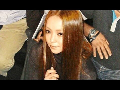 Baby Don't Cry / 安室奈美恵(Namie Amuro) 【Alternate And Unreleased】 HQ