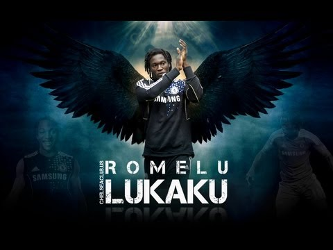 Romelu Lukaku ALL Goals ( 2009-2013 )